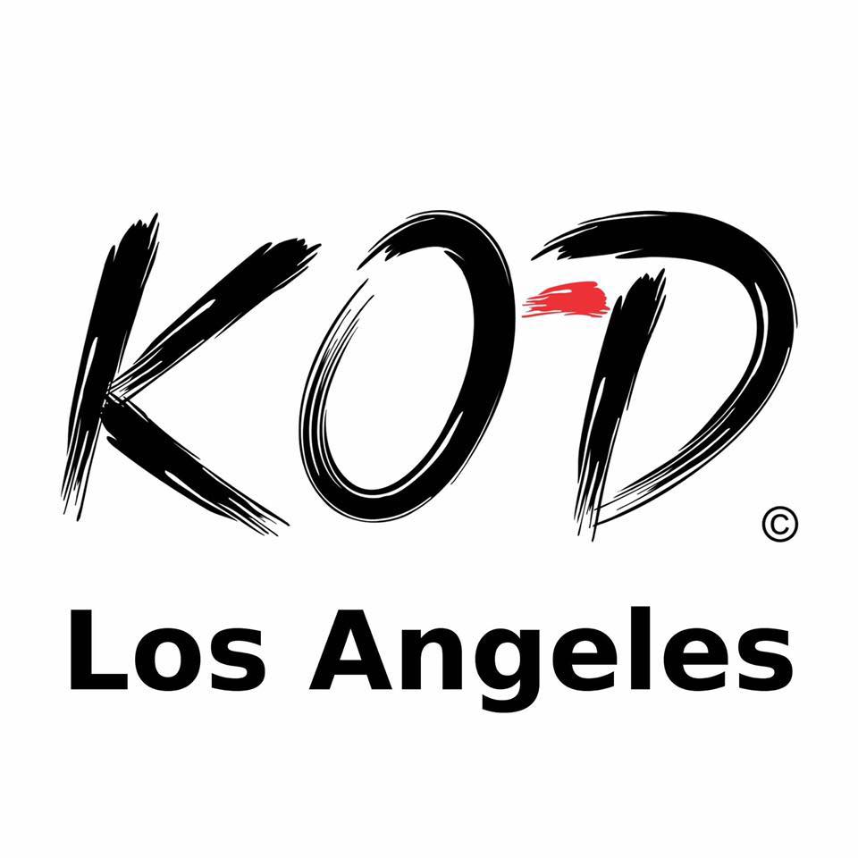 kod-LOS ANGELES