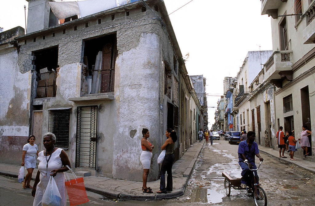 Havana, fot.Jaliang Gao, Wikimedia Commons https://commons.wikimedia.org/wiki/File:Old_Havana_Cuba.jpg